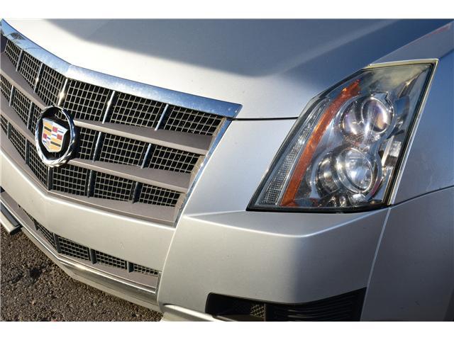 2010 Cadillac CTS 3.0L (Stk: PP297) in Saskatoon - Image 27 of 28