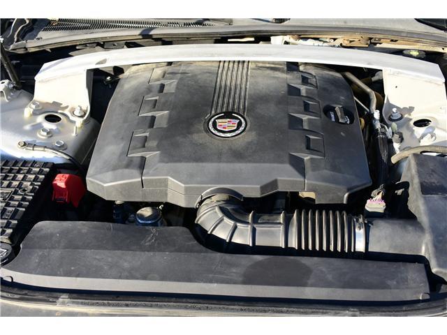 2010 Cadillac CTS 3.0L (Stk: PP297) in Saskatoon - Image 22 of 28