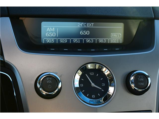2010 Cadillac CTS 3.0L (Stk: PP297) in Saskatoon - Image 13 of 28