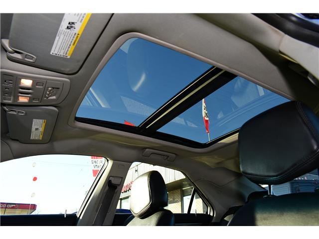 2010 Cadillac CTS 3.0L (Stk: PP297) in Saskatoon - Image 17 of 28