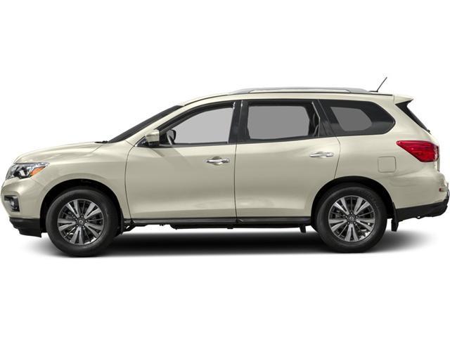 2017 Nissan Pathfinder SV (Stk: P662930) in Saint John - Image 2 of 9