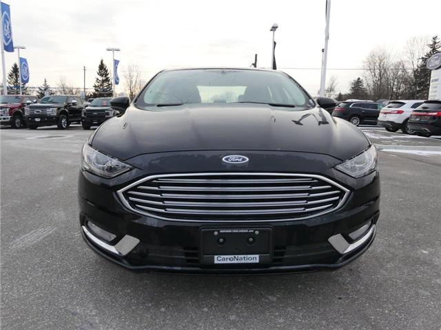2018 Ford Fusion SE (Stk: FU80717) in Brantford - Image 2 of 26