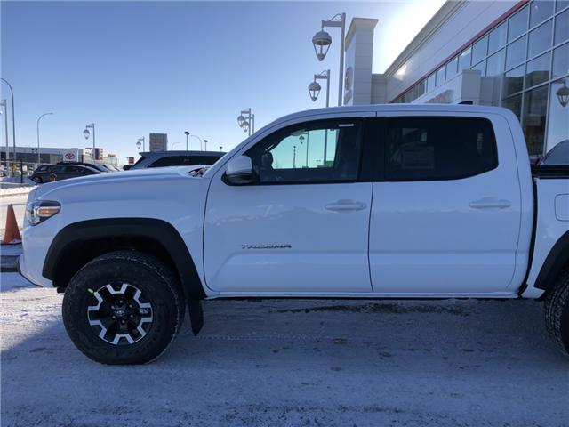 2019 Toyota Tacoma TRD Off Road (Stk: 190046) in Cochrane - Image 7 of 19