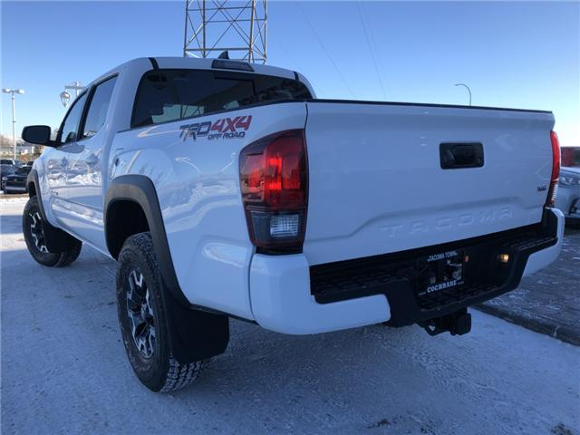 2019 Toyota Tacoma TRD Off Road (Stk: 190046) in Cochrane - Image 6 of 19