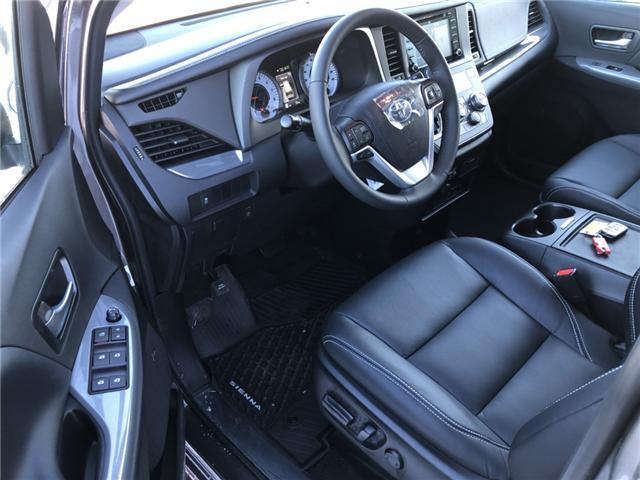 2019 Toyota Sienna SE 7-Passenger (Stk: 190032) in Cochrane - Image 3 of 23