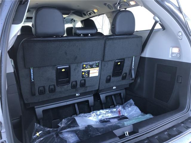 2019 Toyota Sienna SE 7-Passenger (Stk: 190032) in Cochrane - Image 12 of 23