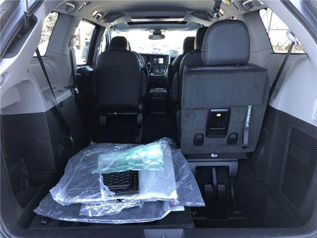 2019 Toyota Sienna SE 7-Passenger (Stk: 190032) in Cochrane - Image 14 of 23
