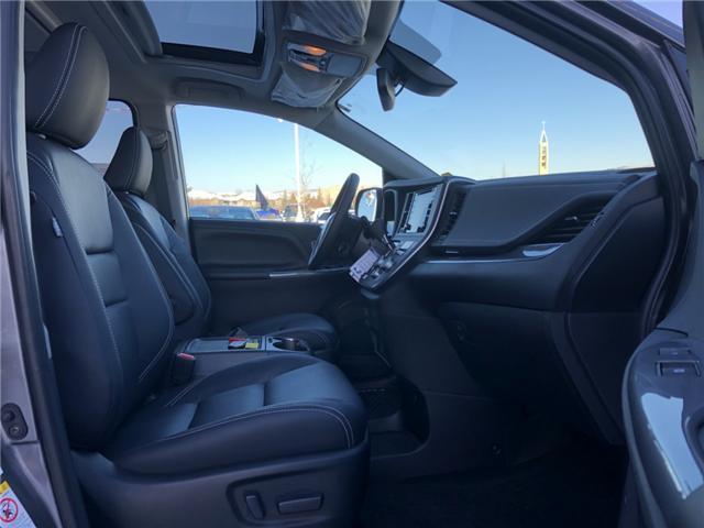 2019 Toyota Sienna SE 7-Passenger (Stk: 190032) in Cochrane - Image 18 of 23