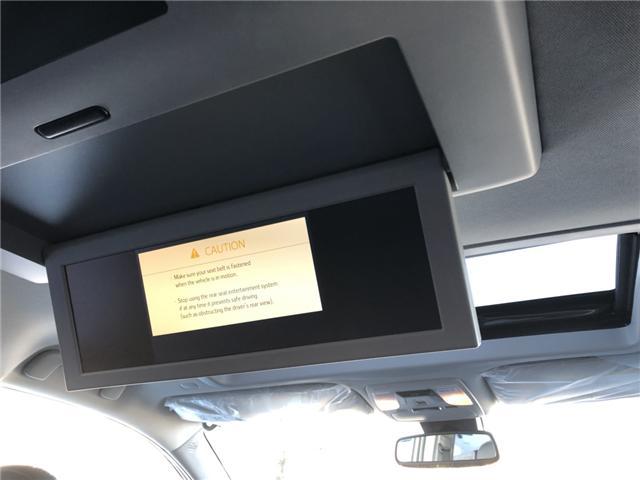 2019 Toyota Sienna SE 7-Passenger (Stk: 190032) in Cochrane - Image 10 of 23