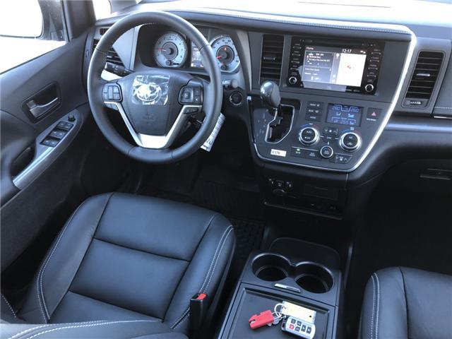2019 Toyota Sienna SE 7-Passenger (Stk: 190032) in Cochrane - Image 20 of 23