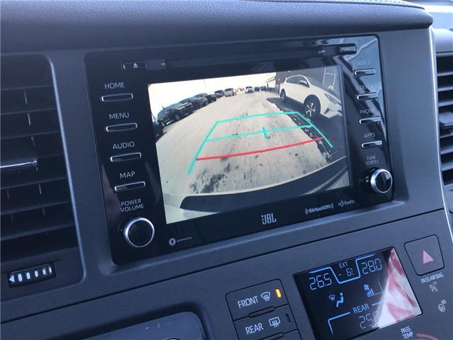 2019 Toyota Sienna SE 7-Passenger (Stk: 190033) in Cochrane - Image 18 of 19