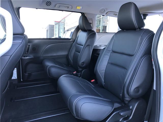 2019 Toyota Sienna SE 7-Passenger (Stk: 190033) in Cochrane - Image 5 of 19
