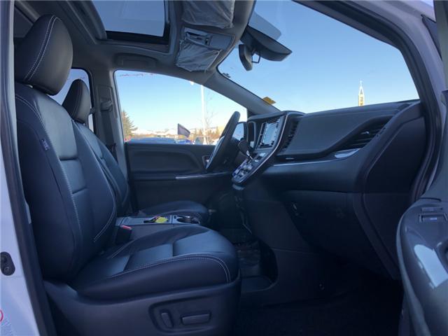 2019 Toyota Sienna SE 7-Passenger (Stk: 190033) in Cochrane - Image 15 of 19