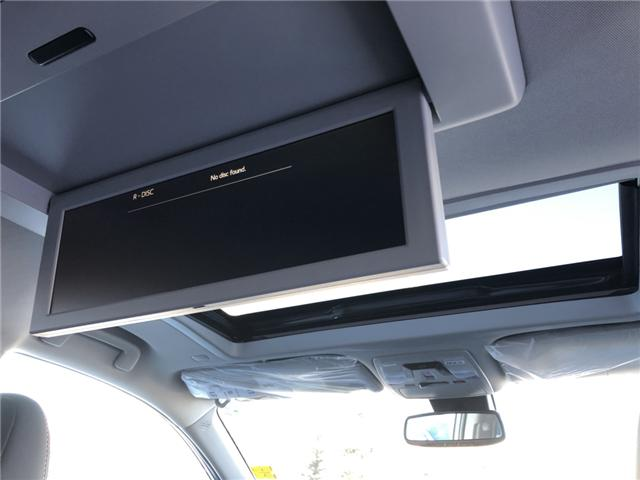 2019 Toyota Sienna SE 7-Passenger (Stk: 190033) in Cochrane - Image 7 of 19