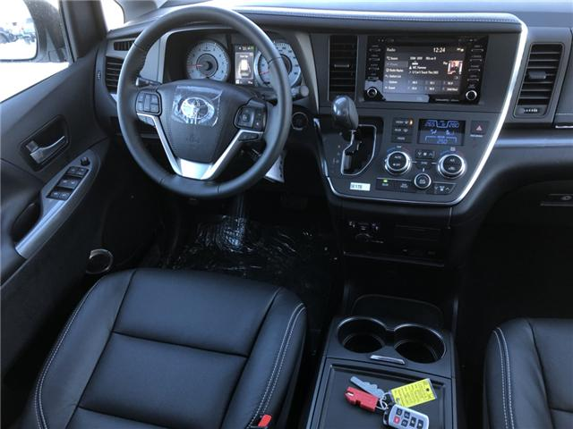 2019 Toyota Sienna SE 7-Passenger (Stk: 190033) in Cochrane - Image 17 of 19