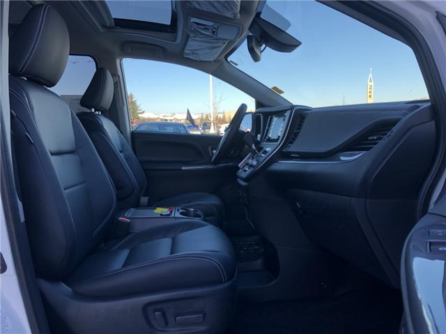 2019 Toyota Sienna Technology Package (Stk: 190023) in Cochrane - Image 17 of 21