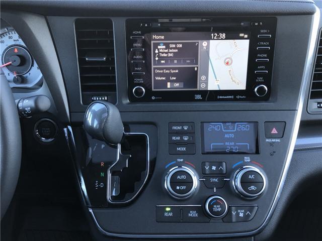 2019 Toyota Sienna SE 7-Passenger (Stk: 190036) in Cochrane - Image 5 of 20