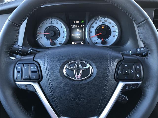 2019 Toyota Sienna SE 7-Passenger (Stk: 190036) in Cochrane - Image 4 of 20