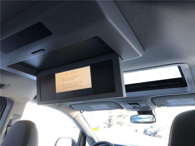 2019 Toyota Sienna SE 7-Passenger (Stk: 190036) in Cochrane - Image 8 of 20