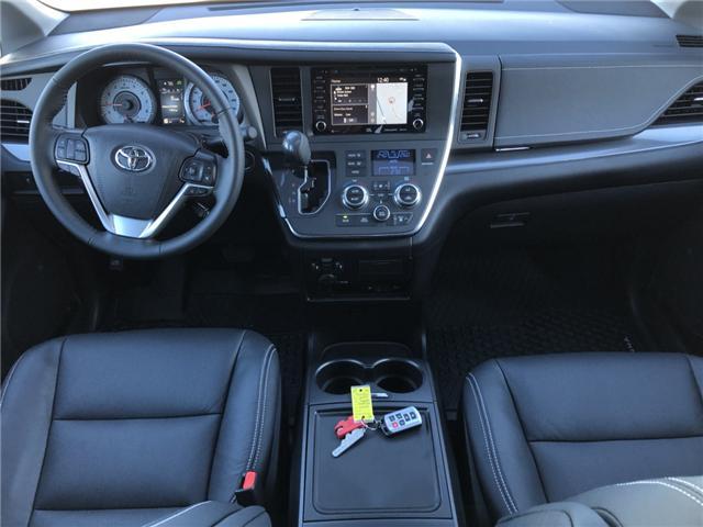 2019 Toyota Sienna SE 7-Passenger (Stk: 190036) in Cochrane - Image 3 of 20