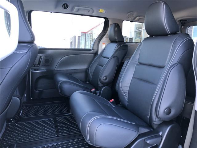 2019 Toyota Sienna SE 7-Passenger (Stk: 190036) in Cochrane - Image 9 of 20