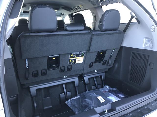 2019 Toyota Sienna SE 7-Passenger (Stk: 190036) in Cochrane - Image 13 of 20