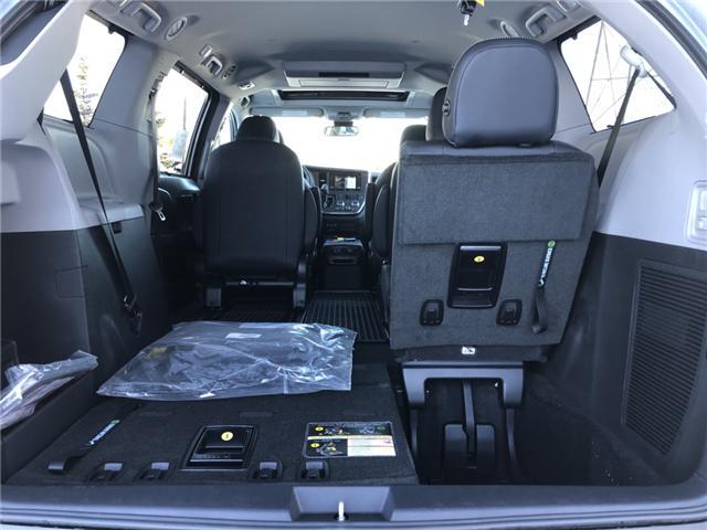 2019 Toyota Sienna SE 7-Passenger (Stk: 190036) in Cochrane - Image 14 of 20
