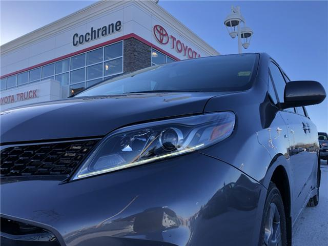 2019 Toyota Sienna SE 7-Passenger (Stk: 190032) in Cochrane - Image 22 of 23