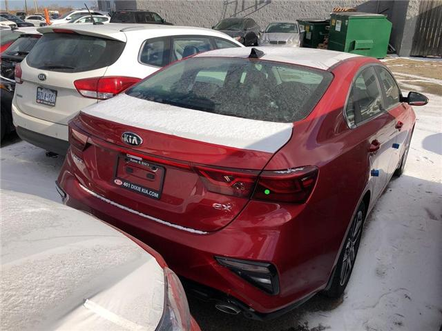 2019 Kia Forte EX Limited (Stk: FO19024) in Mississauga - Image 3 of 5