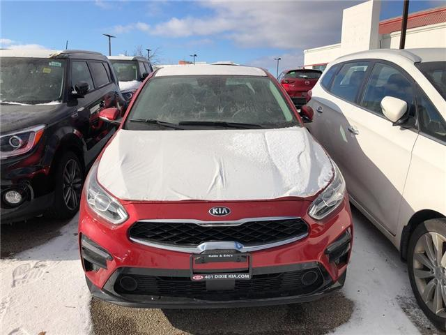 2019 Kia Forte EX Limited (Stk: FO19024) in Mississauga - Image 5 of 5