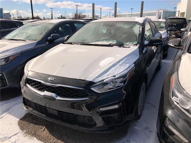 2019 Kia Forte  (Stk: FO19044) in Mississauga - Image 1 of 5