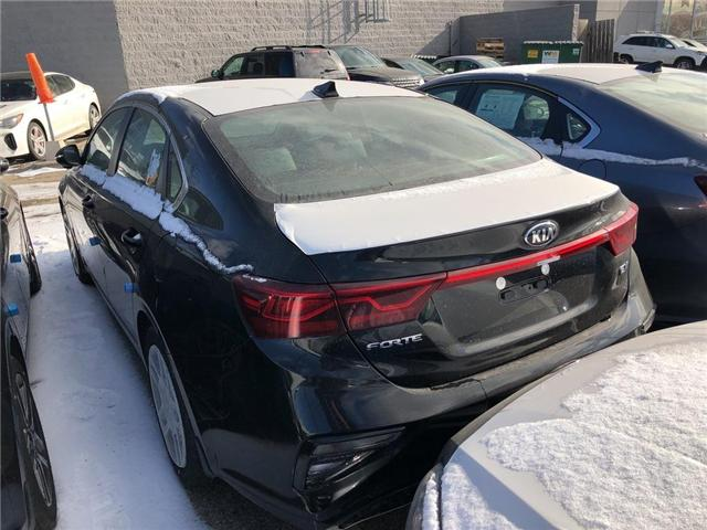 2019 Kia Forte  (Stk: FO19044) in Mississauga - Image 2 of 5