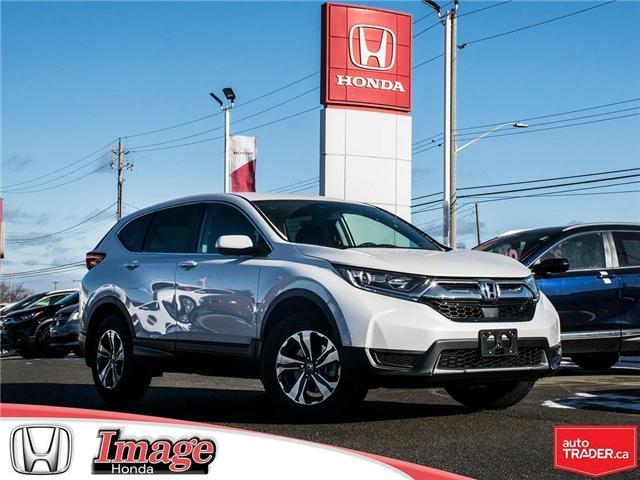 2019 Honda CR-V LX (Stk: 9R127) in Hamilton - Image 1 of 18
