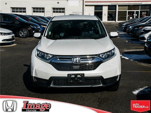 2019 Honda CR-V LX (Stk: 9R127) in Hamilton - Image 2 of 18