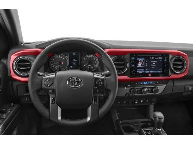 2019 Toyota Tacoma Limited V6 (Stk: N00619) in Goderich - Image 4 of 9