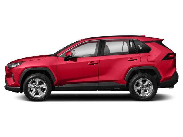 2019 Toyota RAV4 LE (Stk: N00819) in Goderich - Image 2 of 9