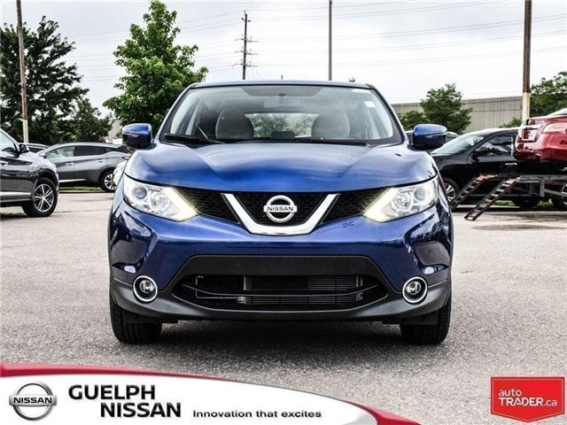 2018 Nissan Qashqai SV (Stk: N19320) in Guelph - Image 2 of 17