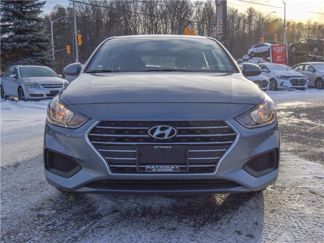 2018 Hyundai Accent GL (Stk: X1239) in Ottawa - Image 2 of 11