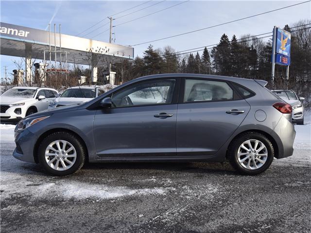 2018 Hyundai Accent GL (Stk: X1239) in Ottawa - Image 5 of 11