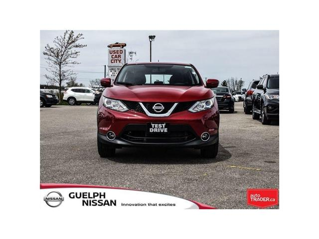 2018 Nissan Qashqai SV (Stk: N19382) in Guelph - Image 2 of 19