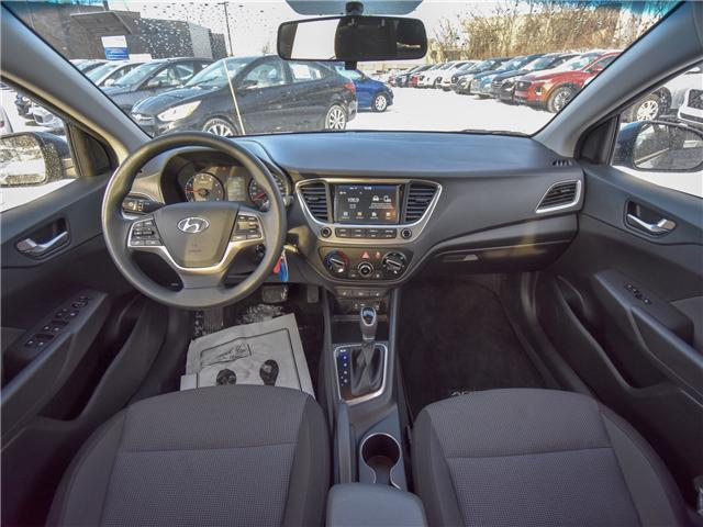 2018 Hyundai Accent GL (Stk: X1239) in Ottawa - Image 8 of 11