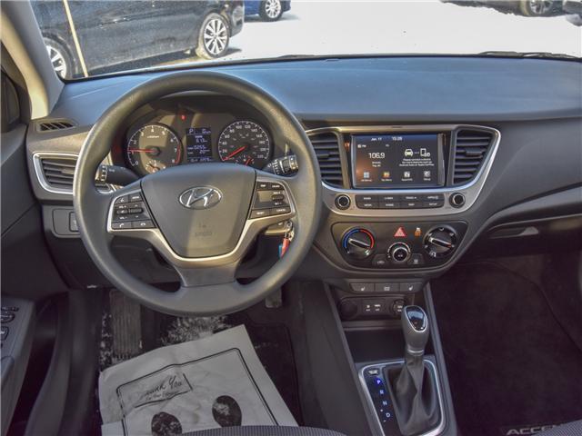 2018 Hyundai Accent GL (Stk: X1239) in Ottawa - Image 9 of 11