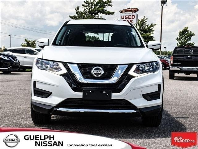 2018 Nissan Rogue S (Stk: N19548) in Guelph - Image 2 of 18