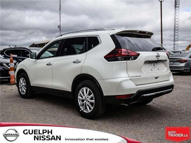 2019 Nissan Rogue SV (Stk: N19738) in Guelph - Image 2 of 5
