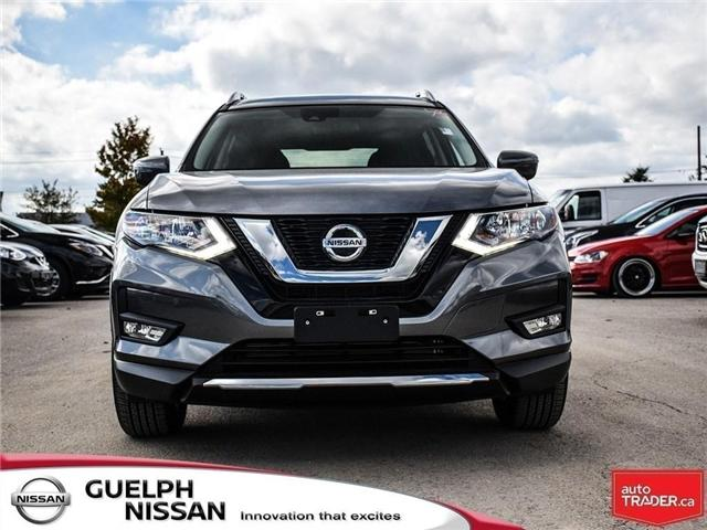 2019 Nissan Rogue SV (Stk: N19748) in Guelph - Image 2 of 9