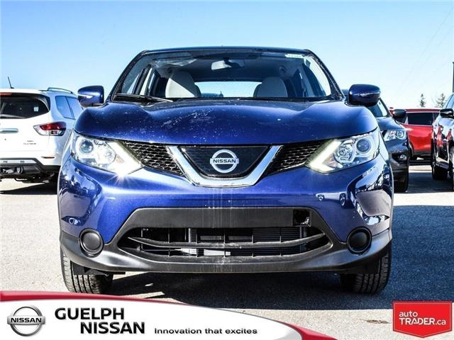 2018 Nissan Qashqai S (Stk: N19849) in Guelph - Image 2 of 21