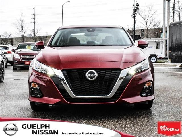 2019 Nissan Altima 2.5 Edition ONE (Stk: N19845) in Guelph - Image 2 of 24