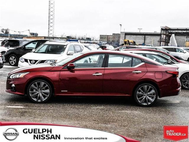 2019 Nissan Altima 2.5 Edition ONE (Stk: N19845) in Guelph - Image 3 of 24
