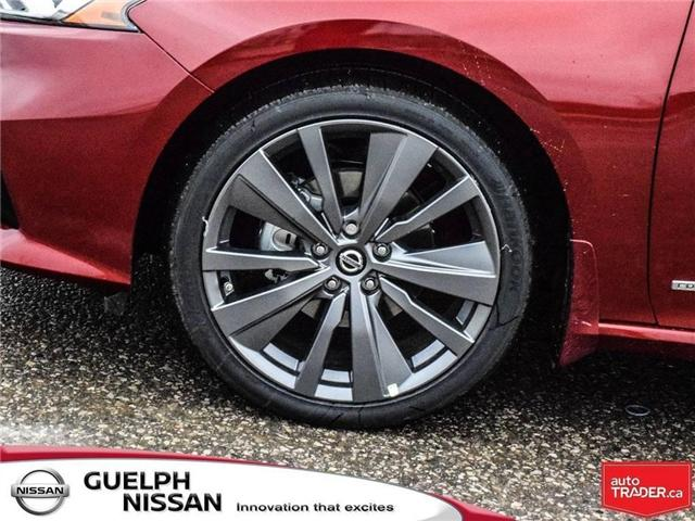 2019 Nissan Altima 2.5 Edition ONE (Stk: N19845) in Guelph - Image 7 of 24
