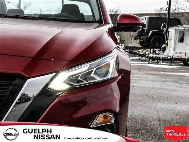 2019 Nissan Altima 2.5 Edition ONE (Stk: N19845) in Guelph - Image 9 of 24